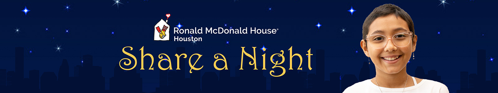 Share A Night
